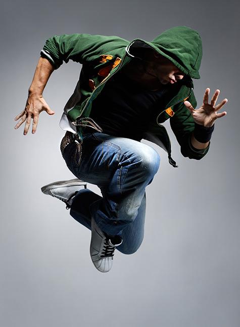 Sport & Wellness Academy: Hip Hop