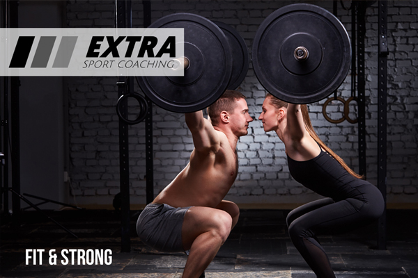 Extra FIT&STRONG